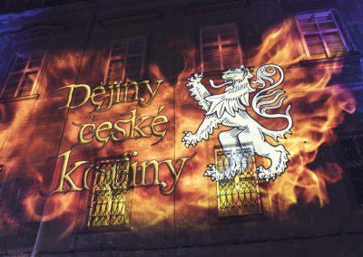 Dějiny české kotliny