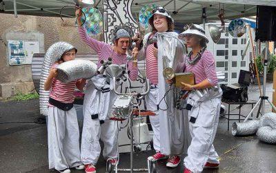Rodinný festival Ústí nad Labem